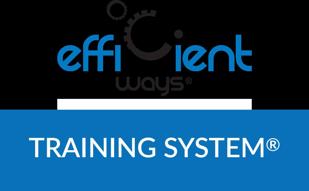 Efficient Ways Training System® Référent.e Qualité Formation professionnelle